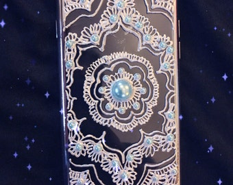 Henna Inspired Phone Case (iPhone 7)