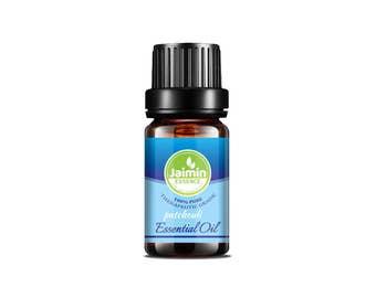 Patchouli Essential Oil - Jaimin Essence - Pure Patchouli Oil - Aromatherapy Oil - Therapeutic Grade - Pure Essential Oil