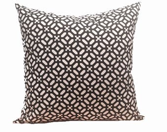 Optical Illusion Pillow Cover