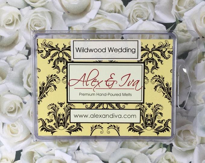 Wildwood Wedding - 4 oz. melts