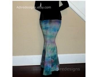 Long skirt, Long maxi skirt, tye dye skirt, maxi skirt, Medium, Skirt, Floor length skirt, Maxi Skirt, tye dye, boho, Tie dye, clothing