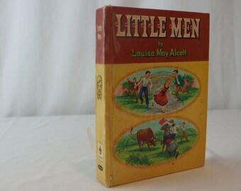 Little Men    1955