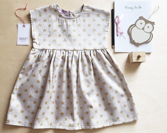 Kids Star Dress
