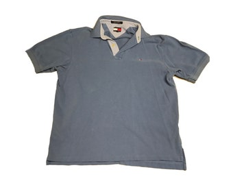 Tommy Hilfiger Shirt Size (Large)