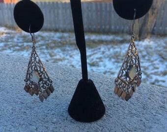 Jewel Of The Nile Earrings
