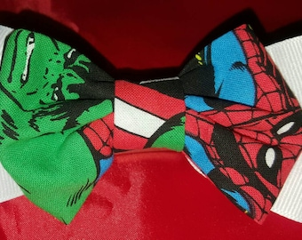 Marvels Hairbow clip