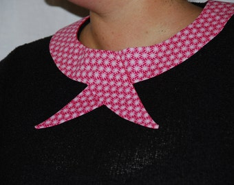 Removable collar Adelice