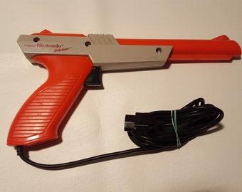 NES Zapper Gun