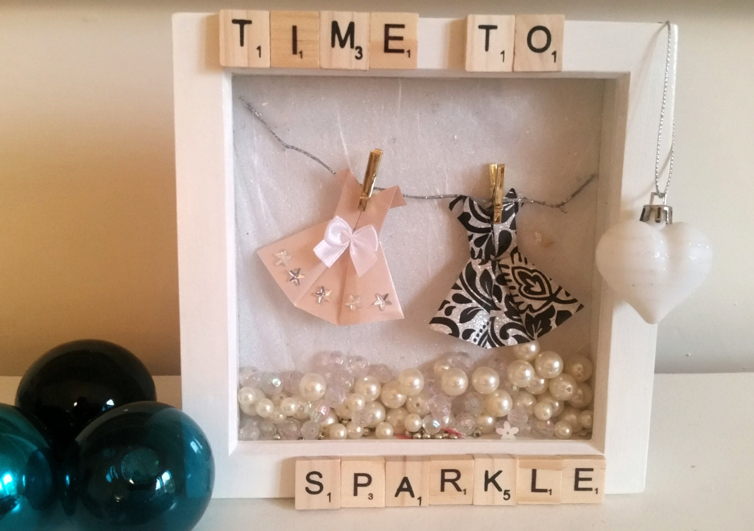 Individual ornament boxes - Sold By Littleorchardgifts