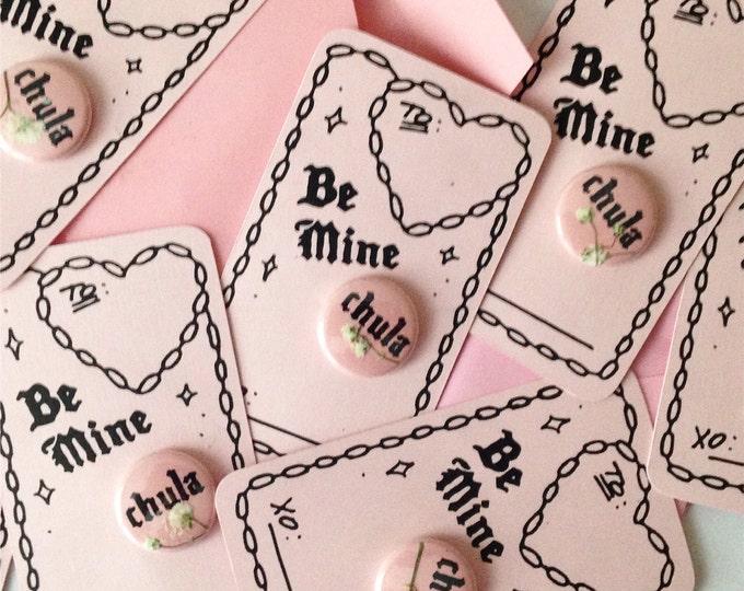 Be Mine, chula 4-PACK