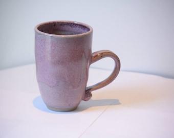 Peach Bloom Mug