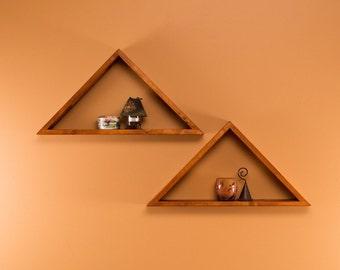 Eco Tri Shelf Set