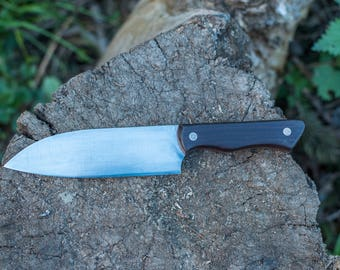 "ADM Small ""Santoku"" Knife"
