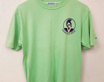 Vintage Sun Surf Hawaii Primo T-shirt/Hawaiian Sun Surf Style Rare