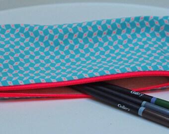 Blue zip Petit Pan Kit