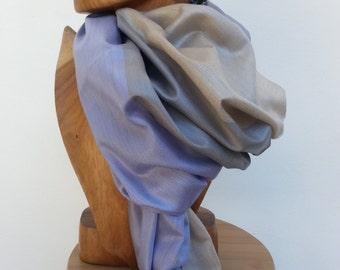 Italian Premium Quality Silk/Wool Scarves Shawls Pashmina