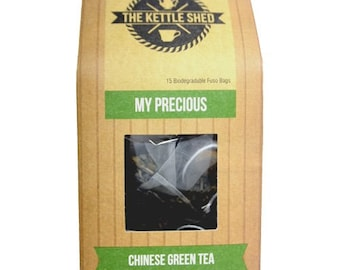 My Precious - Chinese Green Tea