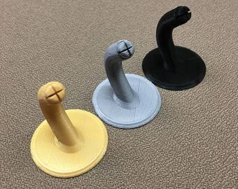 Hand Spinner Stand - Twitch Handle Stand - MichaelTaylorDesigns