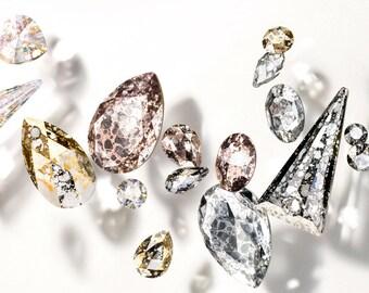 Swarovski Crystal Bling Kit