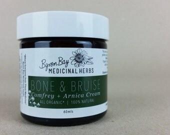 Bone + Bruise - Comfrey & Arnica Cream