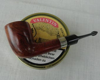 EVENING STAR Estate smoking pipe