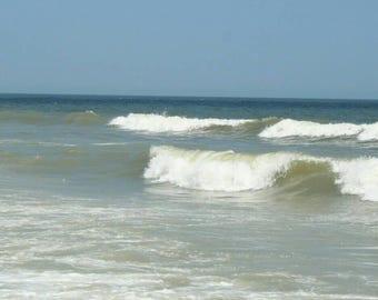 Atlantic Ocean No. 1