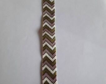 Cuff Bracelet beads Miyuki