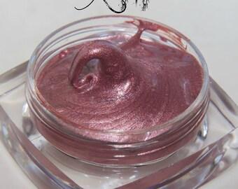 Vegan Lip Gloss (cruelty free makeup and vegan makeup) 5g