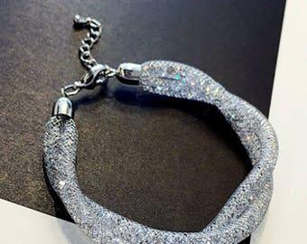 Stardust Bracelet w/ Swarovski Elements Crystal