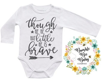 Newborn, Baby Shower, Coming Home, Going Home, Bodysuit, Onesie, Baby Girl, Baby Boy, Simple But Adorable
