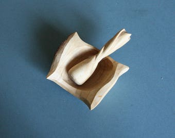 Small pestle and mortar