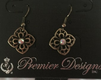 Whimsicle (Premier Designs) Earings(J23)