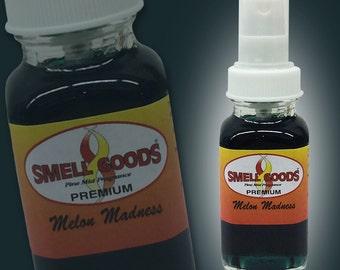 MELON MADNESS - Premium Air Freshener - Car Freshener - Car Air Freshener - Fragrances - Fragrance Spray - Smell Goods - 2 oz.
