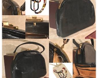 Bag years 60