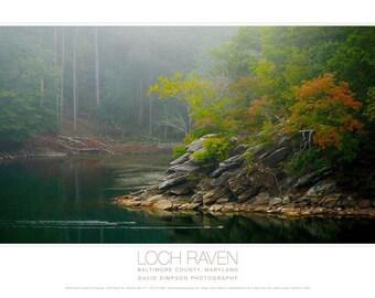 Loch Raven #6