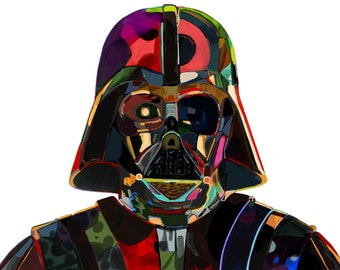 Mr. Vader