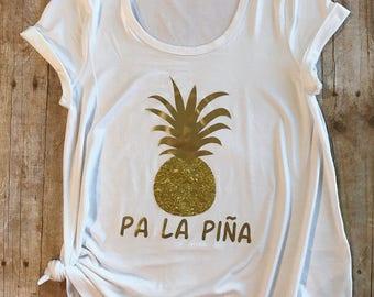 Pa la piña t-shirt