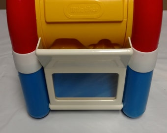 LITTLE TIKES Mail Box Sorter
