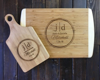 Custom Cutting Board, Personalized Cutting Board, Engraved Cutting Board