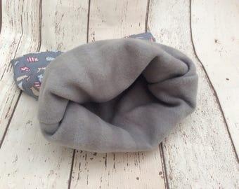 Piggie snuggle sack