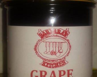 NEW! Grape Jelly