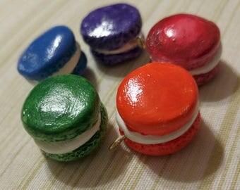 French Macaroons Set