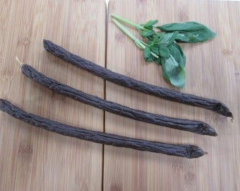 Natural Choice Black Pudding Sticks Healthy Dog Treats Gluten Free Single Protein Grain Free 100% Natural