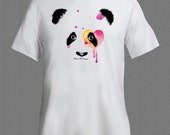 Panda Bear Animal funny Tshirt