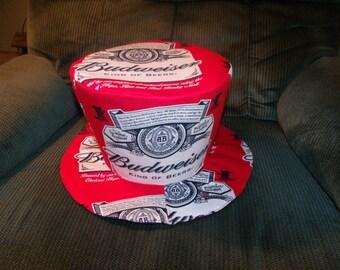 Budweiser Top Hat