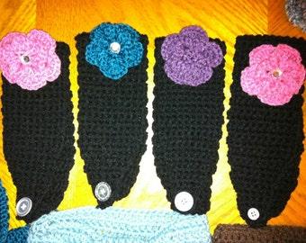 Crochet Head/Ear Warmers
