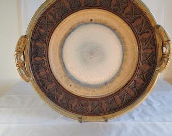 Blaisdell Pottery Platter