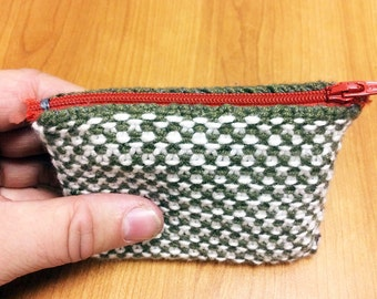 Hand-made wallet