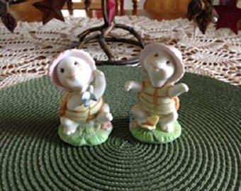 HomCo Turtle Figurines