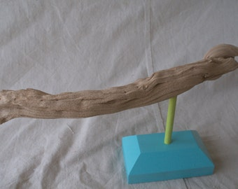 driftwood stand